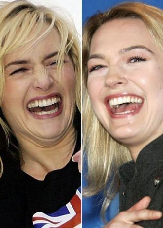 Kate Winslet ve Sophia Myles