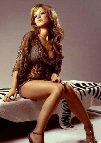 Tammin Sursok (25)