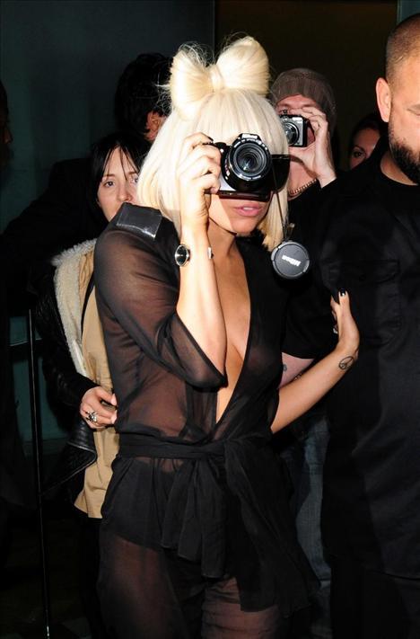 Lady Gaga - 85