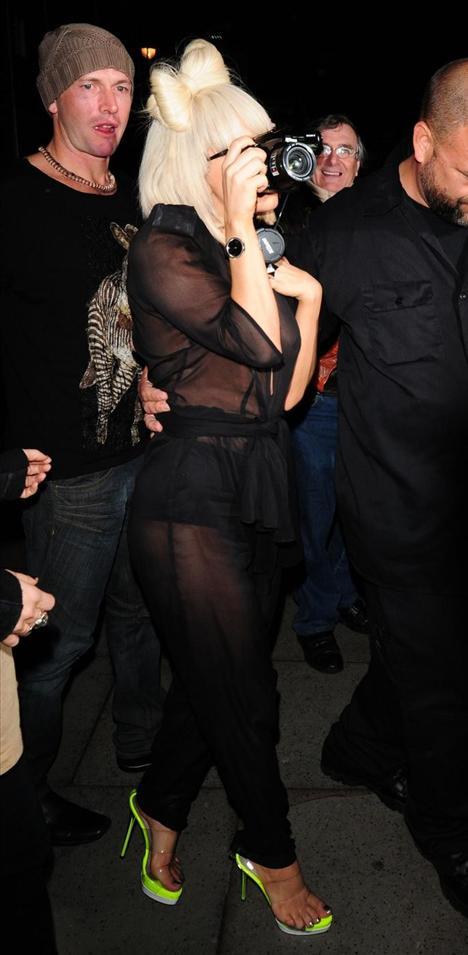 Lady Gaga - 88