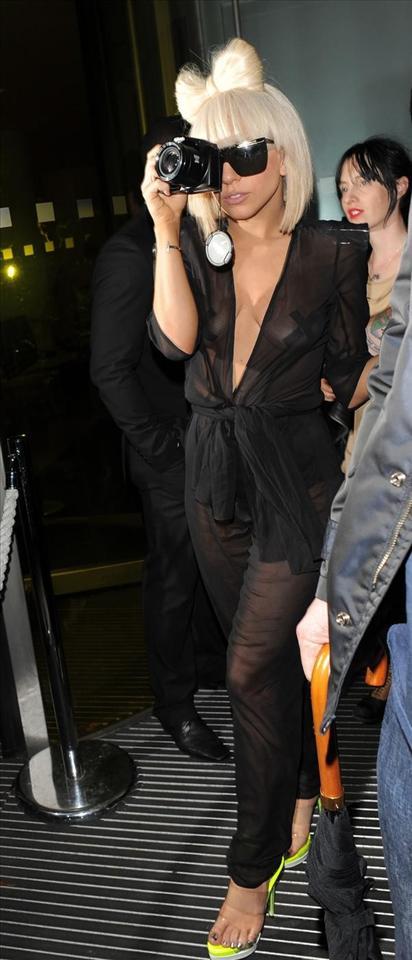 Lady Gaga - 45