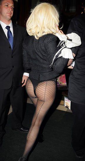 Lady Gaga - 20
