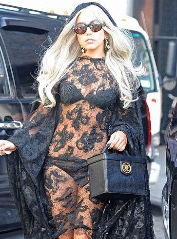Lady Gaga - 1