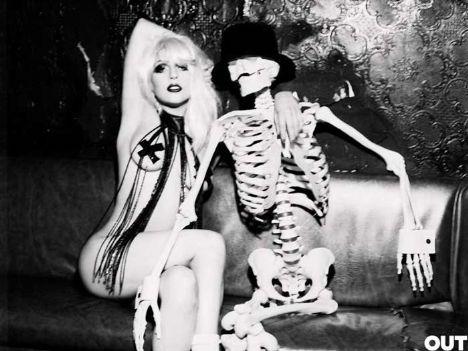 Lady Gaga - 21