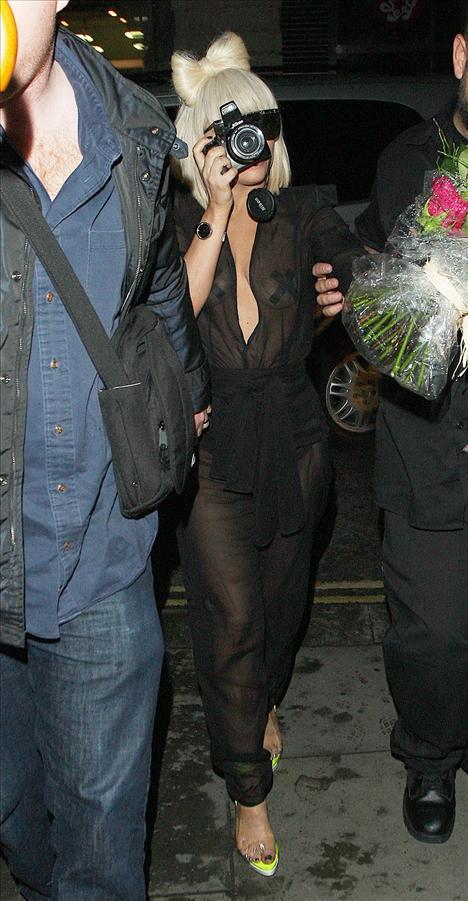 Lady Gaga - 92