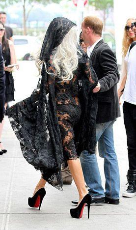 Lady Gaga - 4