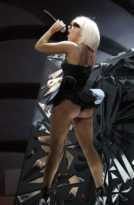 Lady Gaga - 72