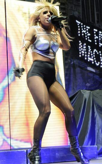 Lady Gaga - 76