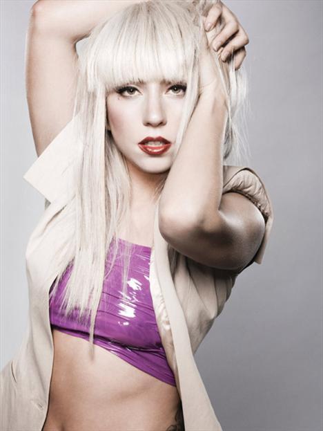 Lady Gaga - 68