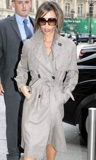 Giyim tarzıyla gündemden düşmeyen Victoria Beckham ile aynı zevki paylaşan başka bir ünlü daha bulundu. İşte bu keşfi yapan internet sitesinin diline düşen Victoria Beckham ve Pete Doherty'nin benzerliklerle dolu fotoğrafları...