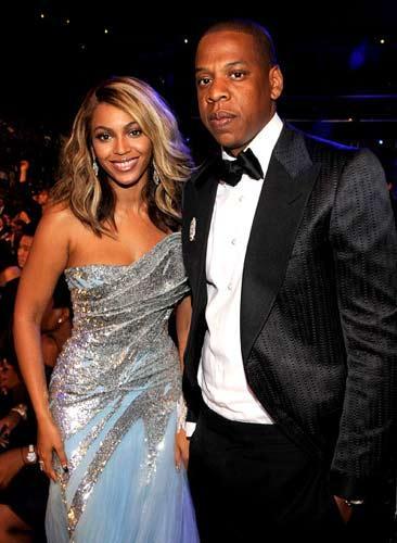 12 YAŞ Beyonce 27, eşi Jay-Z 39 yaşında
