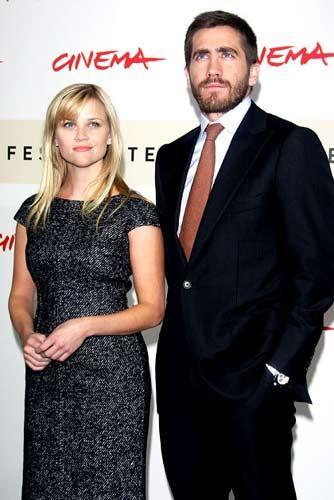 5 YAŞ Reese Witherspoon 32, Jake Gyllenhaal 27 yaşında