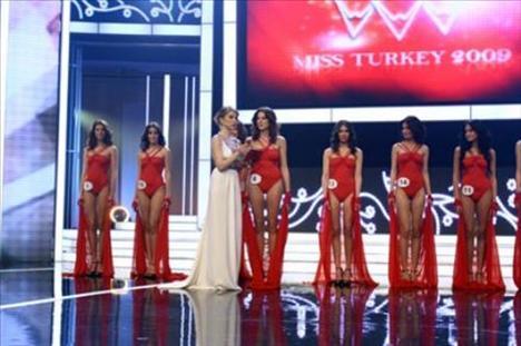 Türkiye'nin en güzeli Ebru - 11