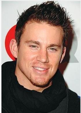 1980 doğumlu Amerikalı aktör Channing Tatum da listede yer alan ünlülerden.