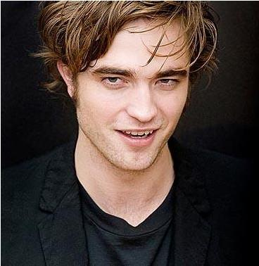 Alacakaranlık filminin yıldızı Robert Pattinson
