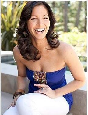 ABD'De TV yarışmalarıyla ün kazanan Melisa Rycroft.