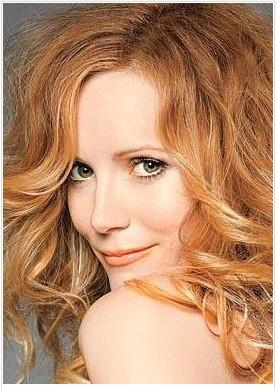 37 yaşındaki oyuncu Leslie Mann.