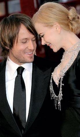 """""""Evlilik hayatı herşeyden önce gelir, geri kalan herşeyse ikinci...""""   Nicole Kidman"""