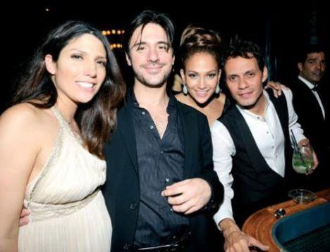 Jennifer Lopez - Marc Anthony