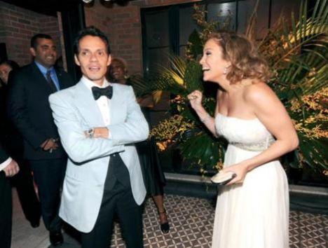 Jennifer Lopez'le tanıştığında evli olan Anthony, ilişkisinin uzun süre gizlediyse de aşkları engel tanımadı ve çift boşanmalarının ardından sadece dört gün sonra gizlice evlendiler.