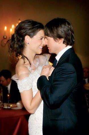 Katie'nin gençlik hayallerini Tom Cruise'la tanışmak süslüyordu...
