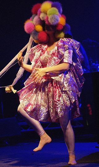 Çılgın konser kıyafetleri - 15
