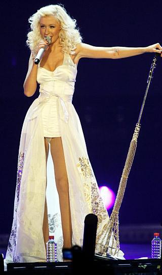 Çılgın konser kıyafetleri - 10