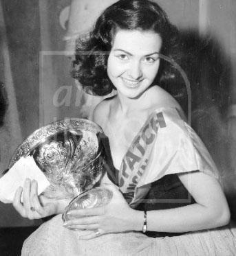 Denise Perier Lanfranchi (1953)