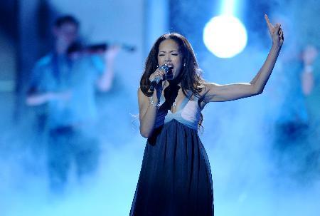 Eurovision'da kıyafetler de yarışıyor - 36