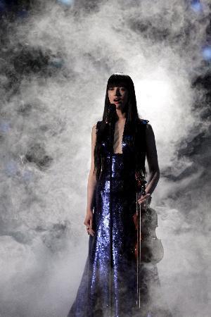 Eurovision'da kıyafetler de yarışıyor - 41