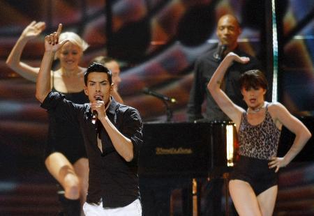 Eurovision'da kıyafetler de yarışıyor - 4