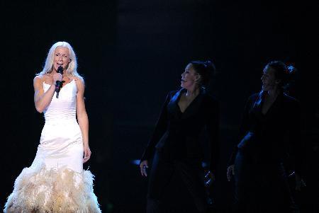 Eurovision'da kıyafetler de yarışıyor - 11