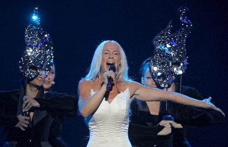 Eurovision'da kıyafetler de yarışıyor - 12