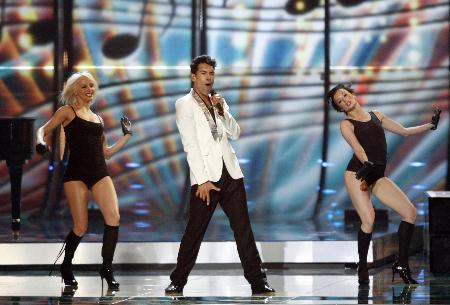 Eurovision'da kıyafetler de yarışıyor - 16