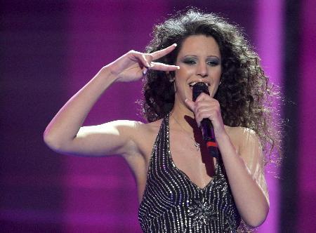 Eurovision'da kıyafetler de yarışıyor - 22