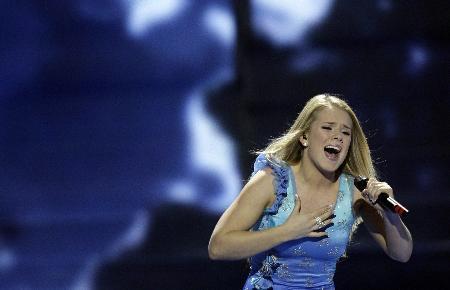 Eurovision'da kıyafetler de yarışıyor - 29