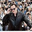 Quentin Tarantino'dan fetiş pozlar - 3