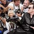Quentin Tarantino'dan fetiş pozlar - 19