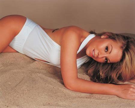 Mariah Carey Antalya'da - 6