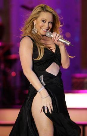 Mariah Carey Antalya'da - 13