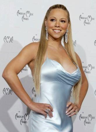 Mariah Carey Antalya'da - 15