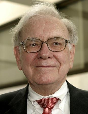 6-Warren Buffet gerçekten de alın teri dökerek çok genç yaşından itibaren çalışmaya başladı. İlk işi dedesinin sahibi olduğu bir manavda çalışmaktı.