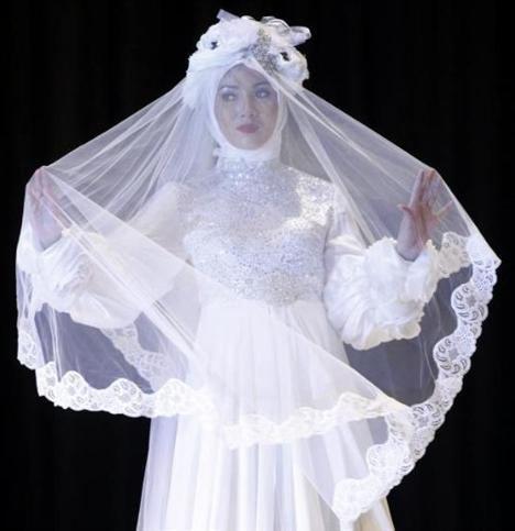 İslami Moda Haftası - 1
