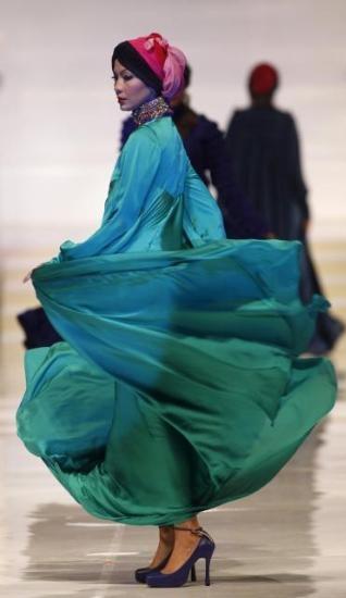 İslami Moda Haftası - 5