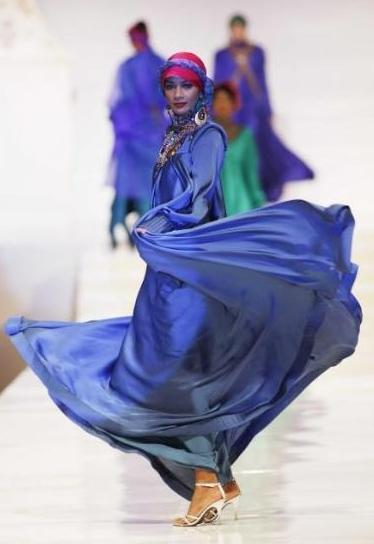 İslami Moda Haftası - 6