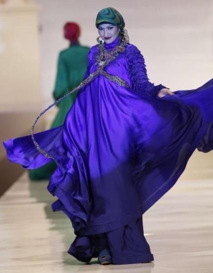 İslami Moda Haftası - 7