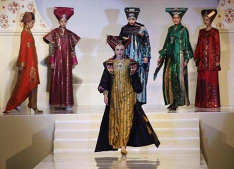 İslami Moda Haftası - 9