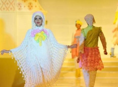 İslami Moda Haftası - 12