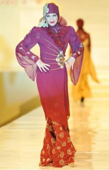 İslami Moda Haftası - 13