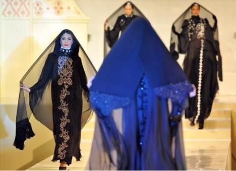 İslami Moda Haftası - 14
